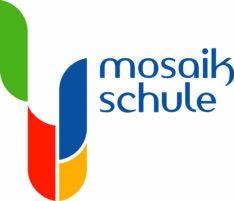 Logo der Mosaikschule