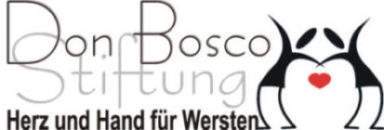 Logo Don Bosco Stiftung