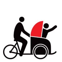 Logo Radeln ohne Alter